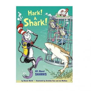 Book Hark a Shark