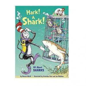 Book Hark a Shark