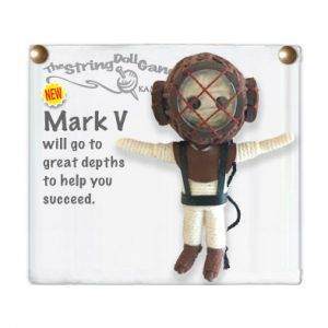 Mark V String Doll