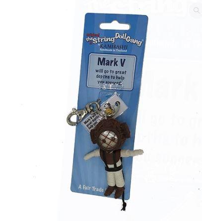 Mark V String Doll