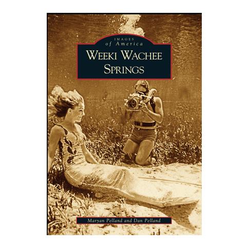 Weeki Wachi springs