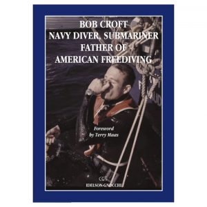 Bob Croft Navy Diver