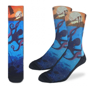 Octopus Socks