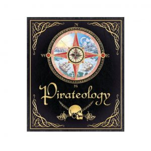 Pirateology book