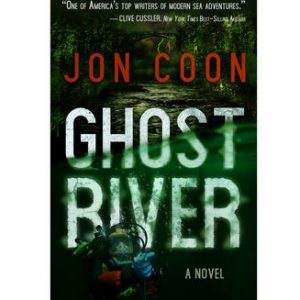 Ghost River: A Novel