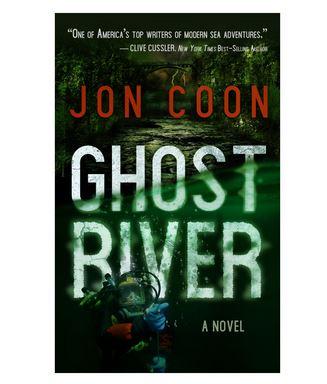 Ghost River: A Novel
