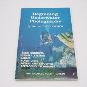 Beginning Underwater Photography (1)