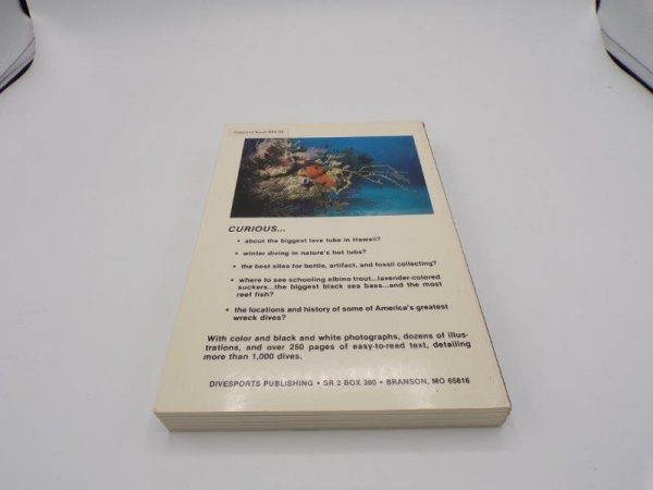 Divers Guide to Underwater America (4)