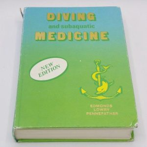 Diving and Subaquatic Medicine (1)