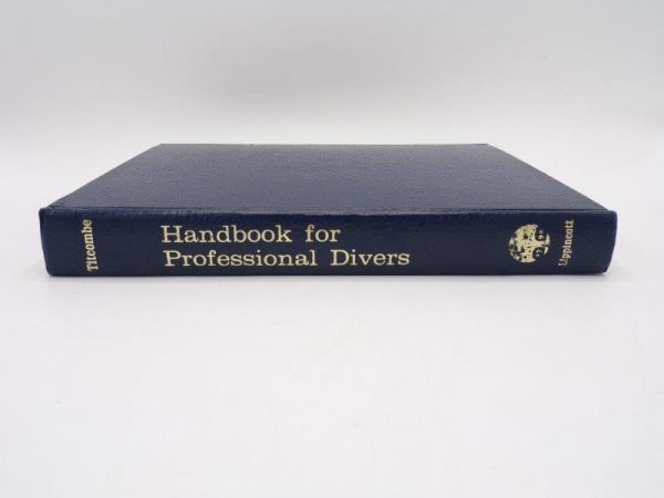Handbook for Professional Divers (2)