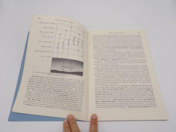 Oceanography Part 6 of American Practical Navigator (4)
