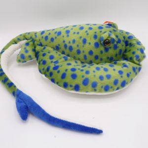 Blue Spot Stingray