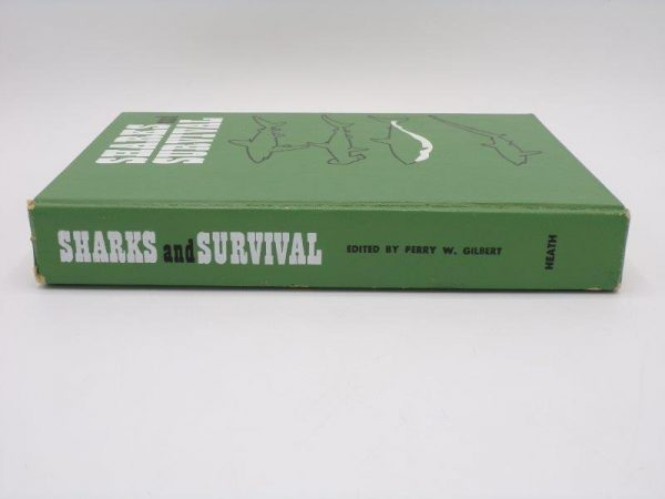 Sharks and Survival (2)