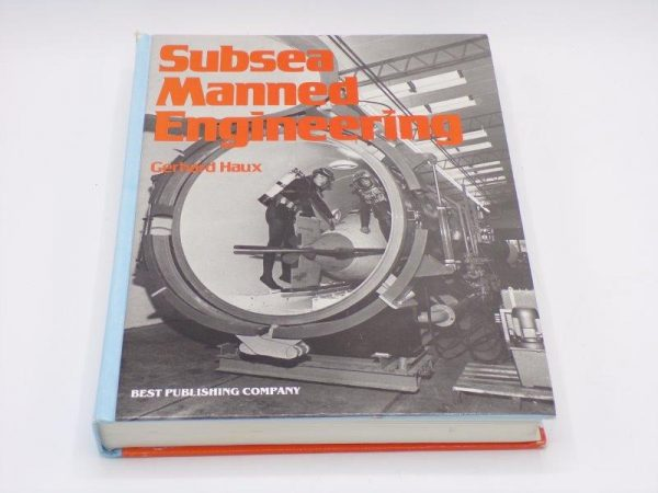 Subsea Manned Engineering (1)