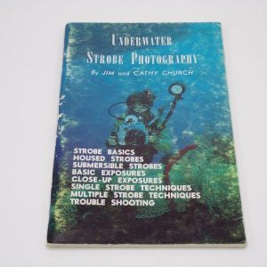 Underwater Strobe Photography (1)