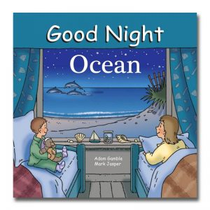Good-Night-Ocean book