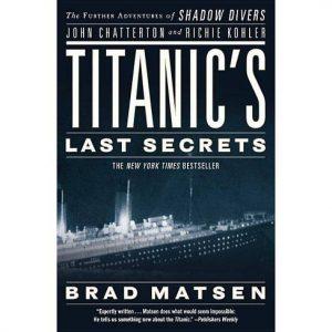 Titanics Last Secret