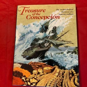 treasure of concepion