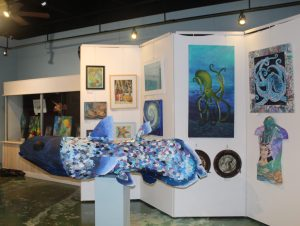 Featured Exhibit: Art of the Abyss