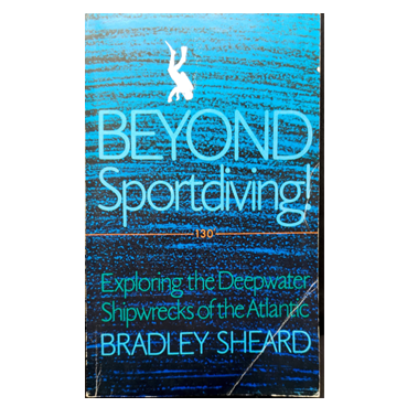 beyond sportdiving