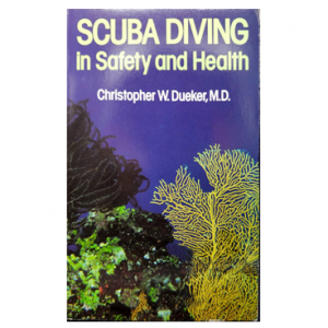 scuba diving in safety and health