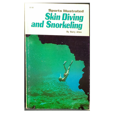 skin diving and snorkeling