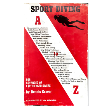 Sport Diving A to Z