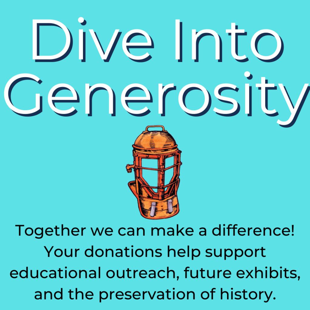 Dive Into Generosity