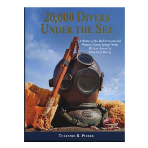 20000 divers under the sea