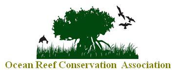 OceanReefConservation logo